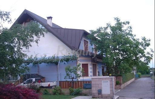 la soffitta - casa rural en schio (vicenza)