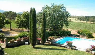 Country House Villa Arzilla (Viterbo)