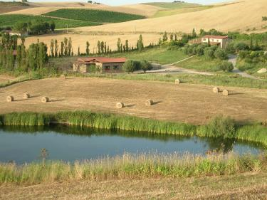 "Casale Farnesiana ""Country House"" (Viterbo)"