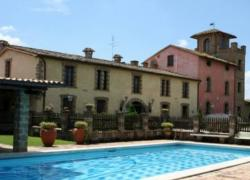 Zia Cathy's Country House en Viterbo
