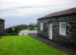 Casas do Areeiro (Açores)