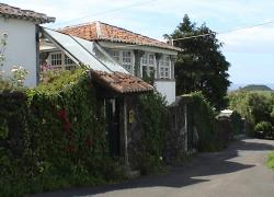 Quinta do Rossio (Açores)