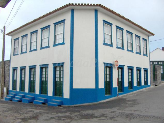 Quinta do Canto en Flamengos