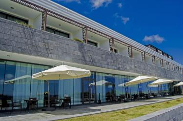 Graciosa Resort & Business Hotel (Açores)