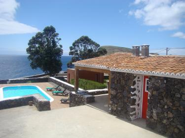 ALLuar Lodge (Açores)
