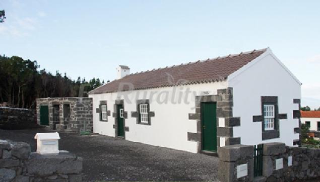 Casas rurales en ponta delgada a ores - Casas rurales portugal ...