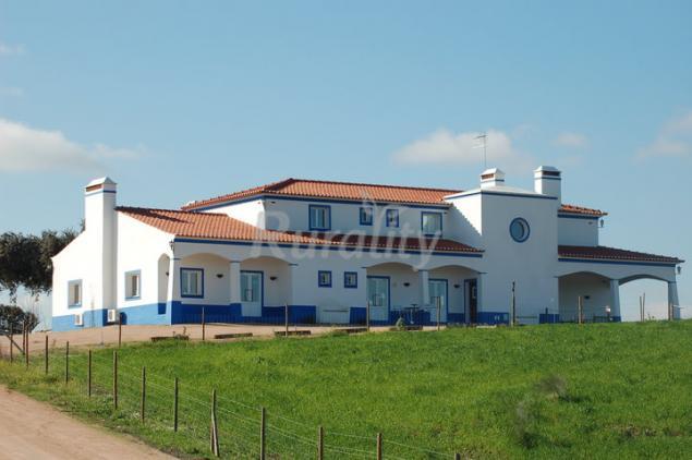 Casas rurales en alandroal alentejo central - Casas rurales norte de portugal ...