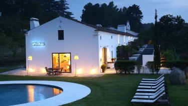 Imani Country House (Alentejo Central)