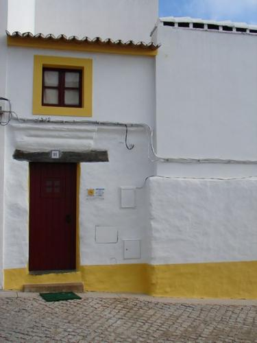 Casas do Montado  (Alentejo Central)