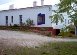 Herdade do Monte do Outeiro (Alentejo Central)