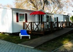 Mobile Home Helios T2