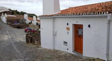 Charme de Monsaraz (Alentejo Central)