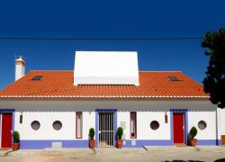 Casas do Moinho (Algarve)