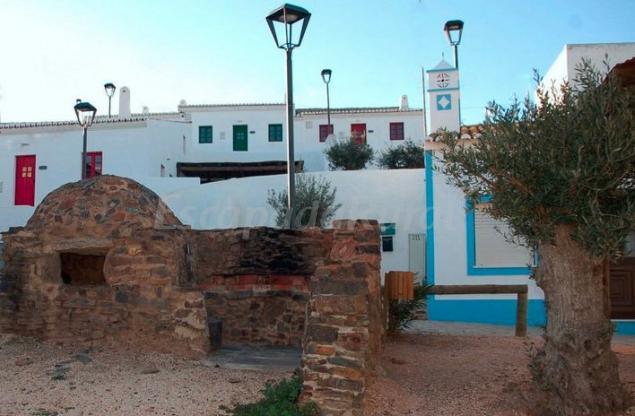 Casas rurales en bar o de s o jo o algarve - Casas rurales portugal ...