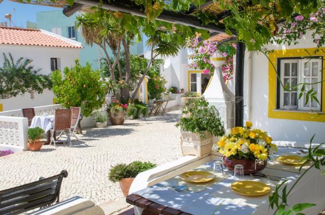 Casas rurales en portim o algarve - Casas rurales portugal ...