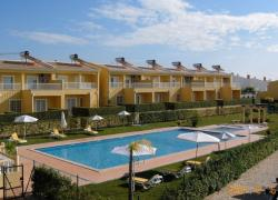 Villas Barrocal (Algarve)