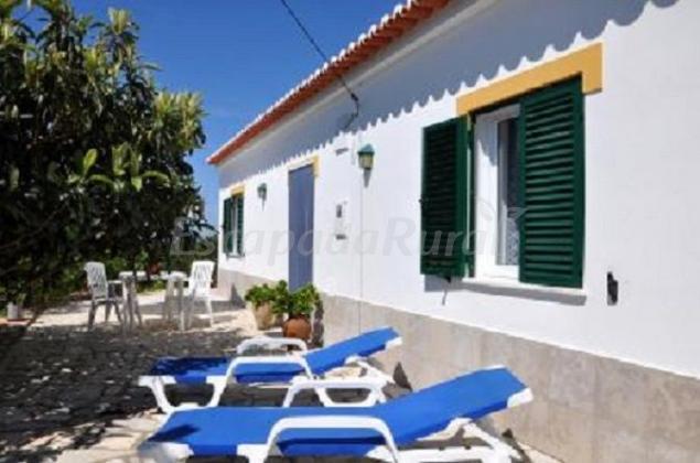 13 casas rurales en aljezur algarve - Casas rurales portugal ...
