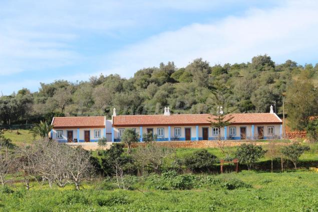 79 casas rurales cerca de odi xere algarve - Casas rurales portugal ...