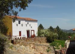 Quinta do Barrieiro (Alto Alentejo)