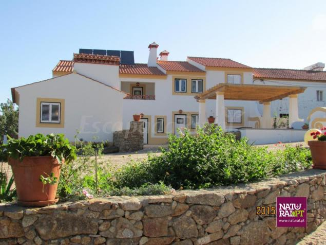 178 casas rurales baratas en portugal - Casas rurales portugal ...