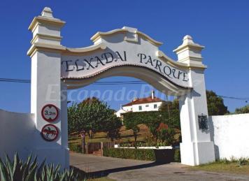 Elxadai Parque Hotel Rural / Orbitur