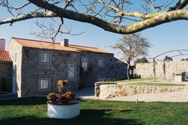 Casa do Nato - Turismo Rural (Alto Minho)
