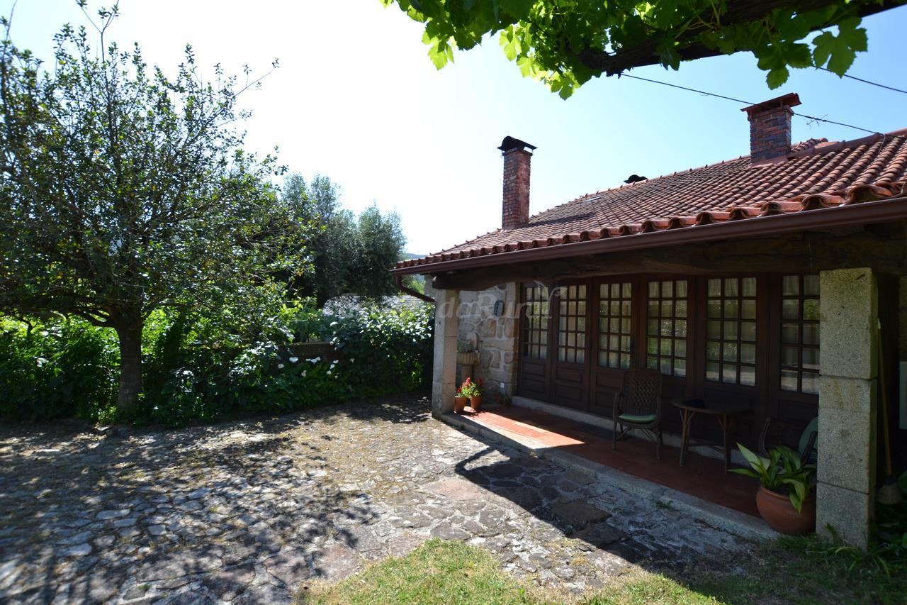 Foto di casa de gaiba casa rural en ponte de lima alto minho - Casas rurales norte de portugal ...