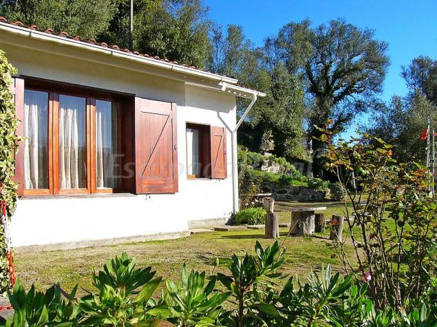 15 casas rurales en ponte da barca alto minho - Casas rurales norte de portugal ...
