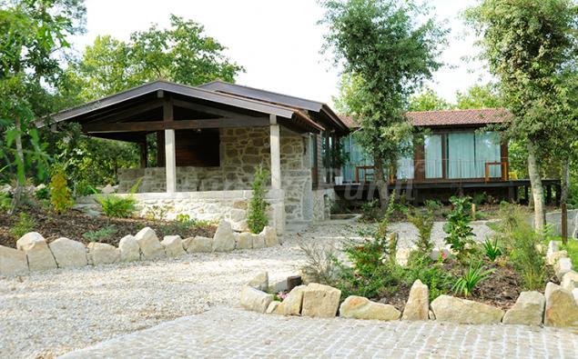 Quinta da varziela casa rural en arcos de valdevez alto minho - Casas rurales norte de portugal ...