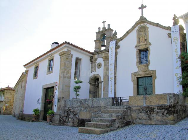 12 casas rurales cerca de vila pouca de aguiar alto t mega - Casas rurales norte de portugal ...