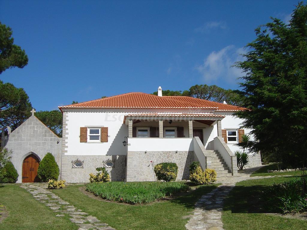 Foto di solar do magoito casa rural en sintra rea metropolitana de lisboa - Casa rural sintra ...