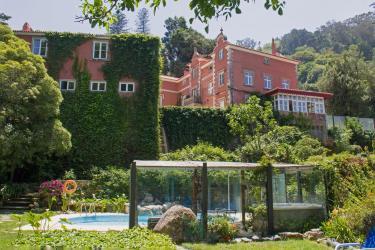 Casas rurales en sintra lisboa y alrededores - Casas rurales portugal ...