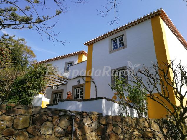 Quinta do Rio Touro en Colares