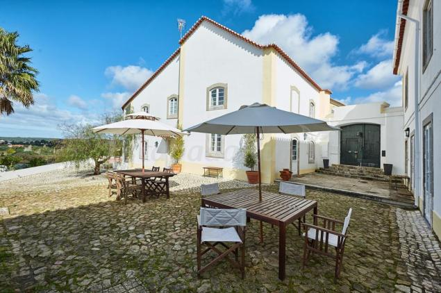 Eugaria Country House a Colares