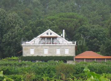 Vila Guiomar-Casa da Eira