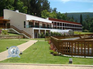 Vale do Rio Hotel Rural   (Área Metropolitana do Porto)