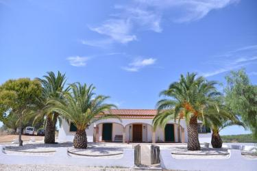 Break Holidays House (Baixo Alentejo)