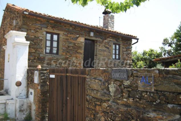 469 casas rurales en centro de portugal - Casas rurales portugal ...