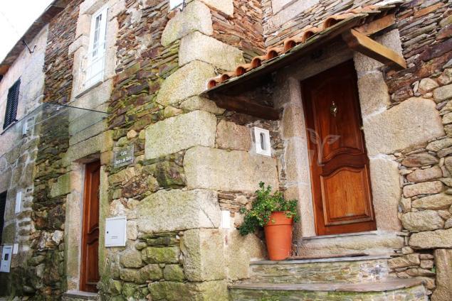 174 casas rurales baratas en portugal - Casas rurales portugal ...