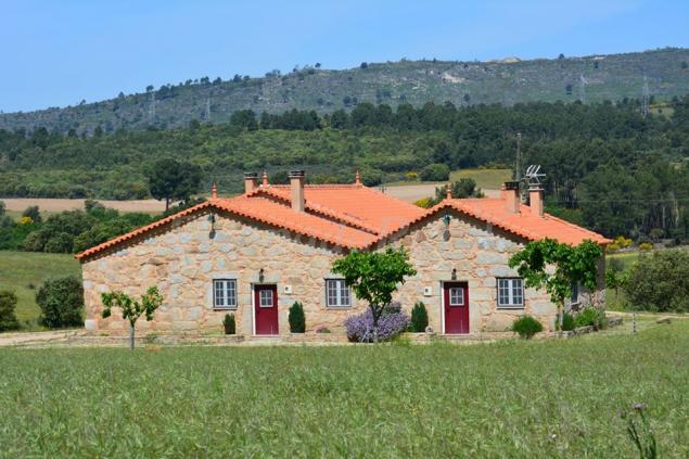 Casas rurales en trancoso beiras e serra da estrela - Casas rurales norte de portugal ...