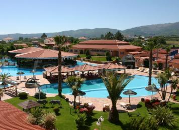 Hotel O Alambique de Ouro