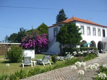 182 casas rurales baratas en portugal - Casas rurales portugal ...