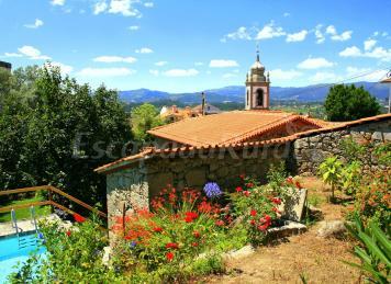 Casas rurales en portugal - Casas rurales norte de portugal ...