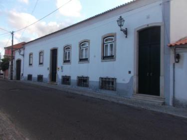 Casa das Hortenses (Lezíria do Tejo)