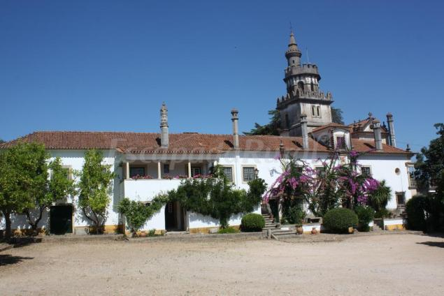 Quinta do Valle: Tomar