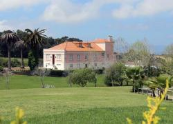 Quinta do Juncal en Peniche