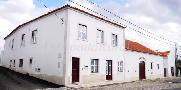 Casas rurales en bidos oeste - Casas rurales portugal ...