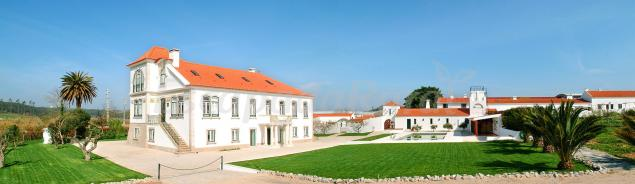 Quinta do Rol en Miragaia