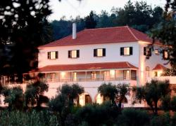 Quinta da Palmeira - Country House Retreat em: Arganil