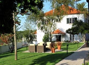 Quinta da Palmeira - Country House Retreat